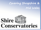 shire conservatories